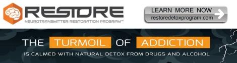 Restore Detox Program